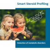 Kit Smart Steroid Profiling LC-MS/MS RECIPE SHIMADZU